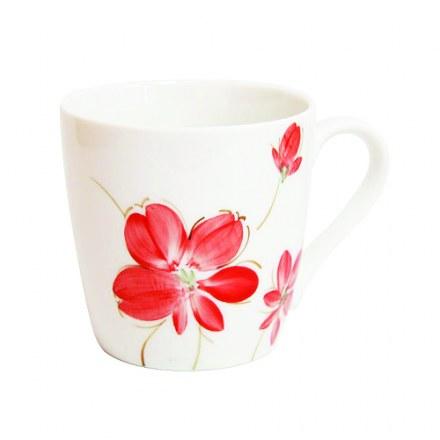 Hand Painting Ceramic Mug