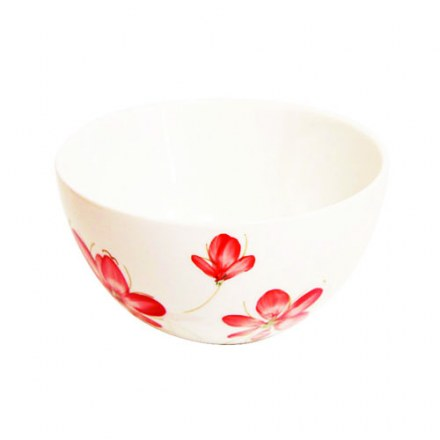 Hand Painting Ceramic Rice Bowl