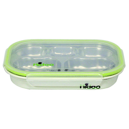 Kidoo St. Divide Lunch Box