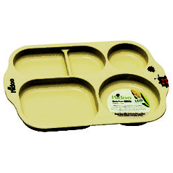 Eco Corn Food Tray