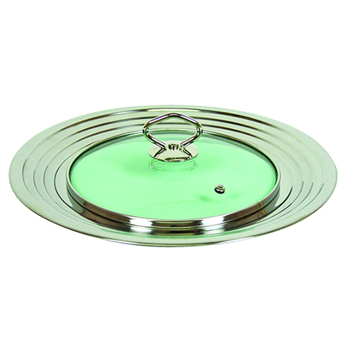 Porto Universal Pot Pan Lid From 26cm To 32cm Allplus
