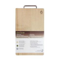 ACACIA Wood Cutting Board (S)