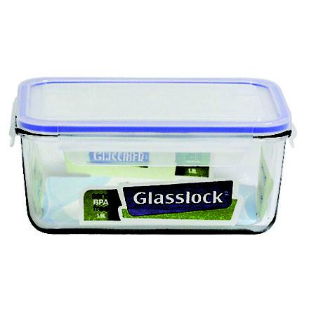 Glasslock Rec. 1.9L (RP517)