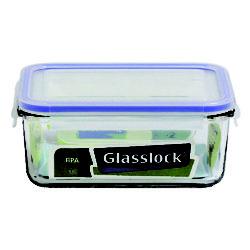 Glasslock Rec. 1.1L (RP518)
