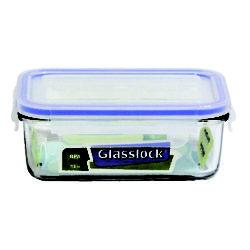 Glasslock Rec. 715ml (RP521)
