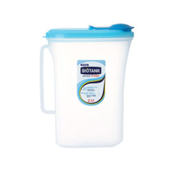 Komax Bio Tank Water Pitcher 2.1L