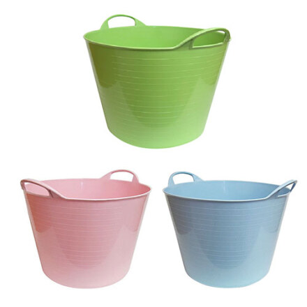 AP Soft Laundry Basket (L)