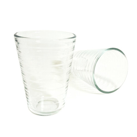 Glasslock Glass Tumbler 300ml