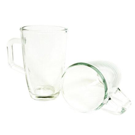 Glasslock Glass Mug 510ml