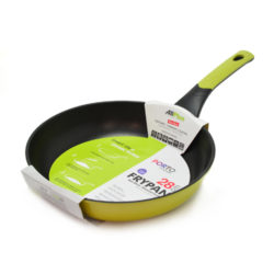Porto Non Toxic Diamond Coating Frypan 28cm