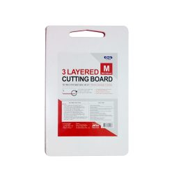 3 Layered Cutting Board ( M )