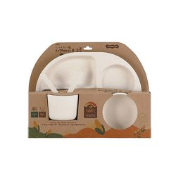 Komax ECO Tray 5P Gift Set