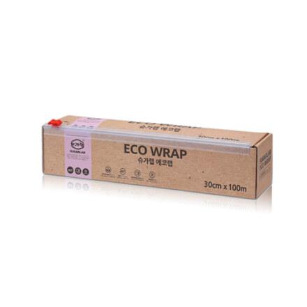 Eco wrap 30cm x 100m