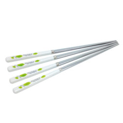 AP Green Leaf Chopsticks 2pair Set