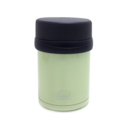 L&L Vacuum Food Jar_GREEN