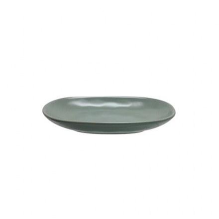 Olive Oven Safe Oval Dish M