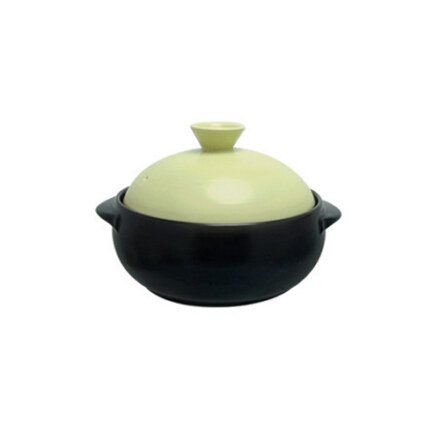 AP Oven Safe Ceramic Pot (L)