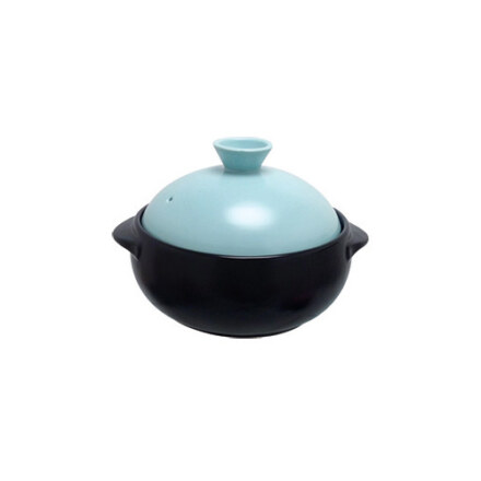 AP Oven Safe Ceramic Pot (M)