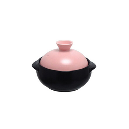 AP Oven Safe Ceramic Pot (S)