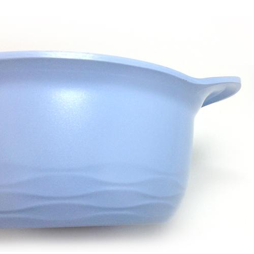 Porto Ceramic Pot 20cm 2 3 Liter Allplus