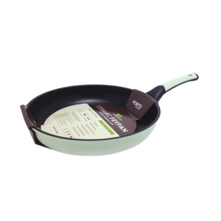 Porto Non Toxic Diamond Coating Frypan 30cm