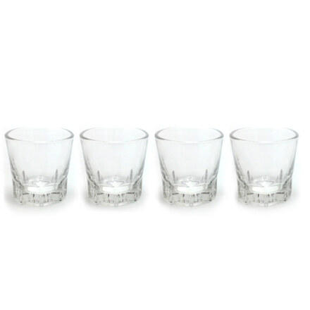 Shot Glass 50ml 4p