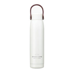 Slim Vacuum Bottle 320ml