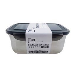 TanTan ST. Steel Container 1950ml