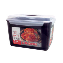 TanTan Lock One Handle Kimchi Container 9.8L
