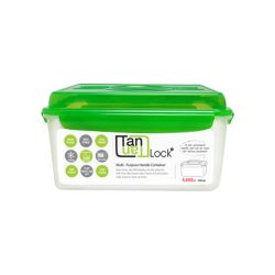 TanTan Lock Color handle Container 4.6L