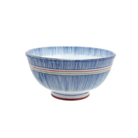 Tokusa Noodle Bowl 16.5cm