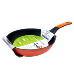 Porto Non Toxic Diamond Coating Fry pan 24cm