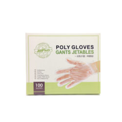 Disposable Gloves 100PCS